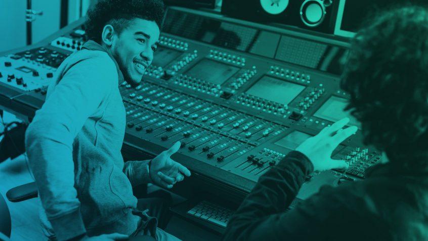 Hörbuchproduktion Kosten